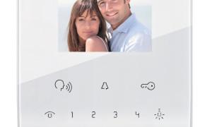 VideocitofonoDueFiliPlus Elvox