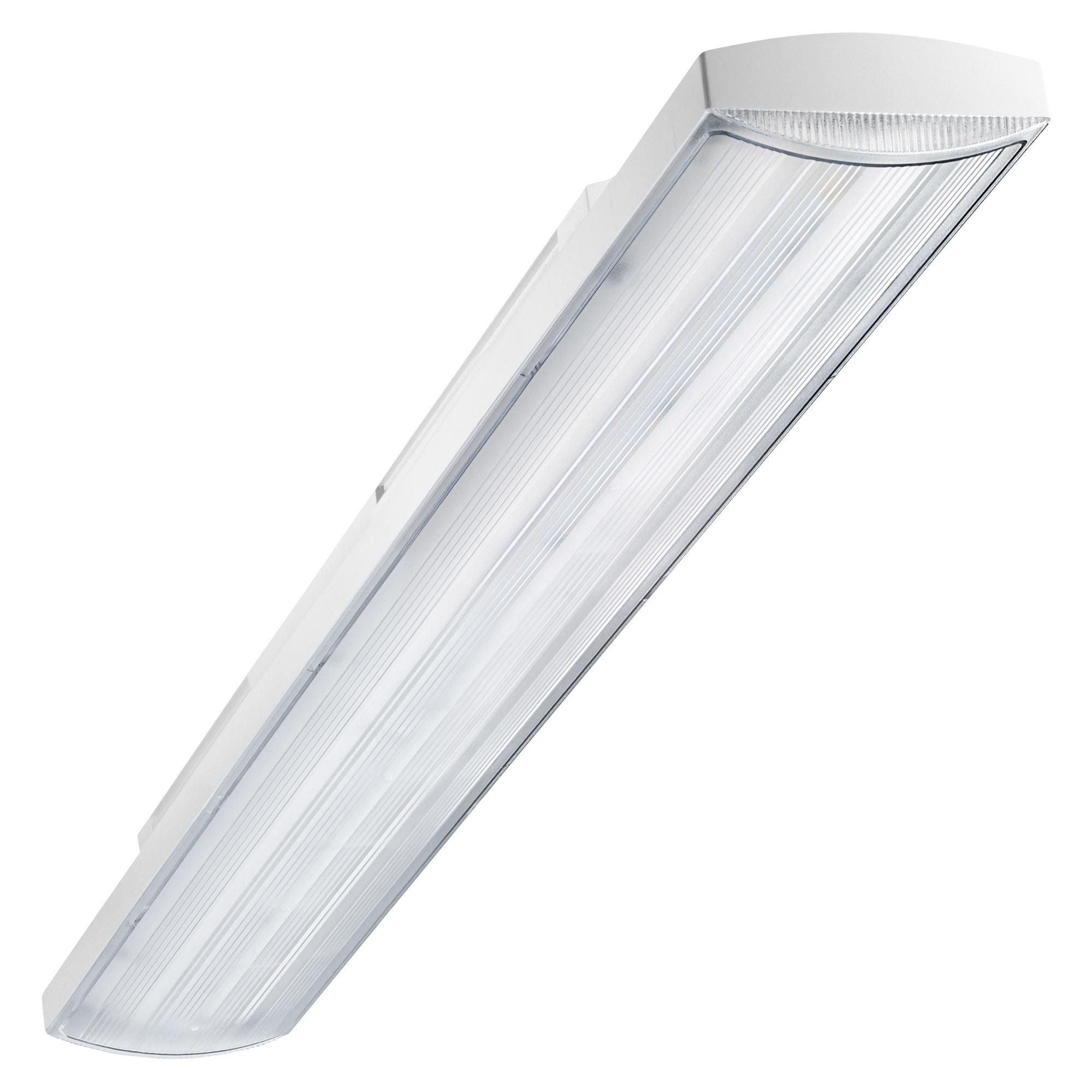 Plafoniere stagne a LED - L'Impianto Elettrico
