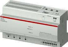 sistema di monitoraggio energetico