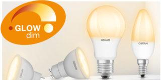lampade led a filamento