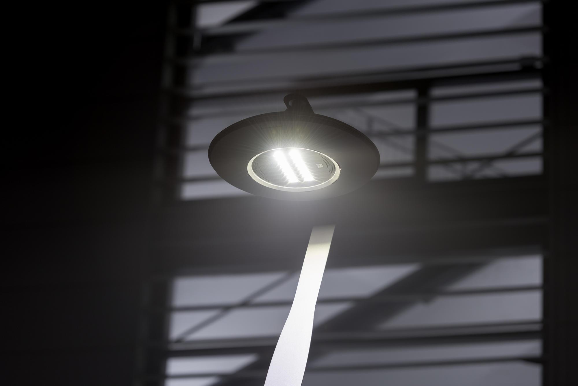 luce gewiss